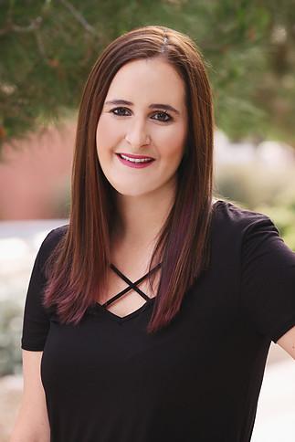 Natalie M –  MS, CCC-SLP